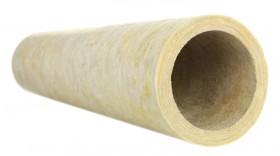Coque isolante - épaisseur 25mm - pour conduit simple paroi - TEC-EW-CLASSIC