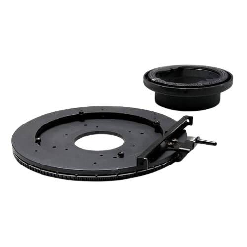 Accessoires Austroflamm – Kit rotatif pour le tube de fumée en diamètre 150 mm