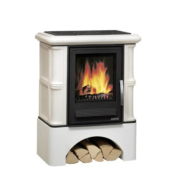 po le bois justus bavaria 7 kw chemineeo. Black Bedroom Furniture Sets. Home Design Ideas