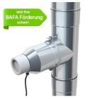 Partikelabscheider BAFA Förderung sichern