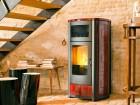 Poêle bouilleur, un chauffage design et centralisé