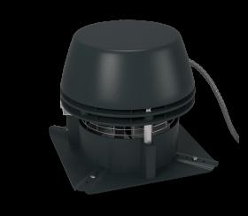 Extracteur de fumée électrique Exodraft RS avec support – éjection horizontale