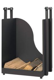 Range-bûches rectangulaire epoxy noi - Lienbacher