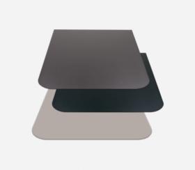 Jotul - Plaque de protection sol en verre