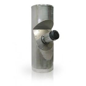 Rauchsauger Linejekt - Kutzner & Weber