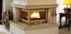 Cheminée à insert : beauté du feu chez vous? C'est faisable!
