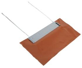 Kit d'étanchéité 570/51 brique - double paroi - inox-inox - Poujoulat