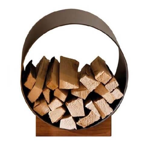 """Accessoires Austroflamm - Clou """"Wood Box"""""""