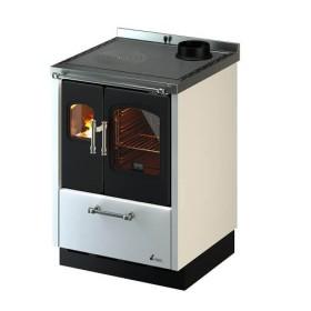 Cuisinière à bois Cadel SMART 60 6,2KW