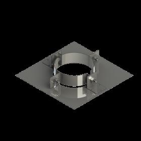 Support plancher Type 2 - Diamètre intérieur 100mm