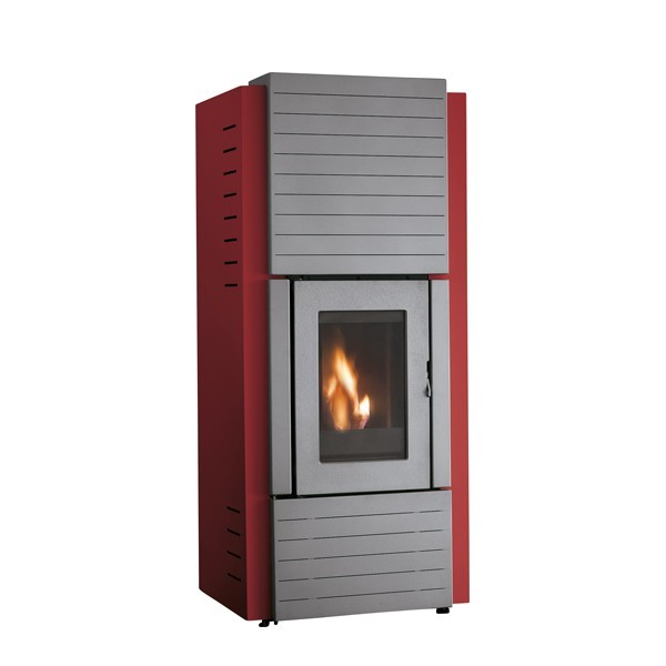 po le granule palazzetti ecofire marta idro 13kw hydro chemineeo. Black Bedroom Furniture Sets. Home Design Ideas