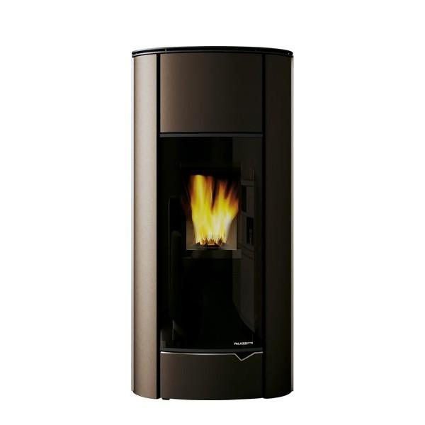 po le granul s palazzetti ecofire in s 6kw chemineeo. Black Bedroom Furniture Sets. Home Design Ideas