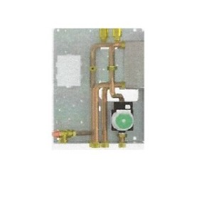 Pelletofenzubehör Edilkamin - KIT A2: Hydraulik-kits