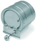 Modérateur de tirage K&W 012-MU / 012-MU-E