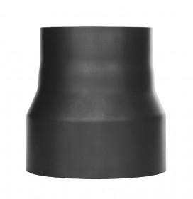 Adaptateur – reducteur peint en noir TEC-FR