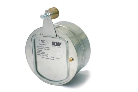 Modérateur de tirage K&W Z150 / ZUK150 / Z150S / ZUK150S