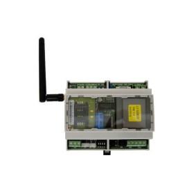 Pelletofenzubehör Edilkamin - GSM/UMTS Telefonschalter Ausrüstung