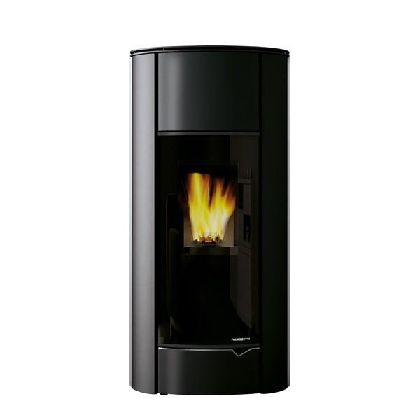 po le granul s palazzetti ecofire in s 9kw chemineeo. Black Bedroom Furniture Sets. Home Design Ideas